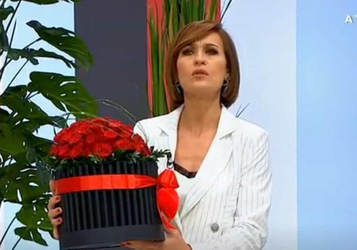 Fátima Lopes tem um admirador secreto?