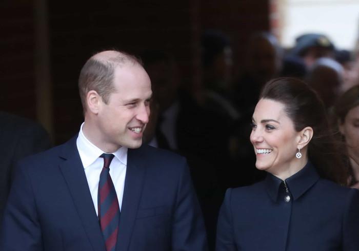 William e Kate Middleton vão fazer uma pausa nos compromissos reais