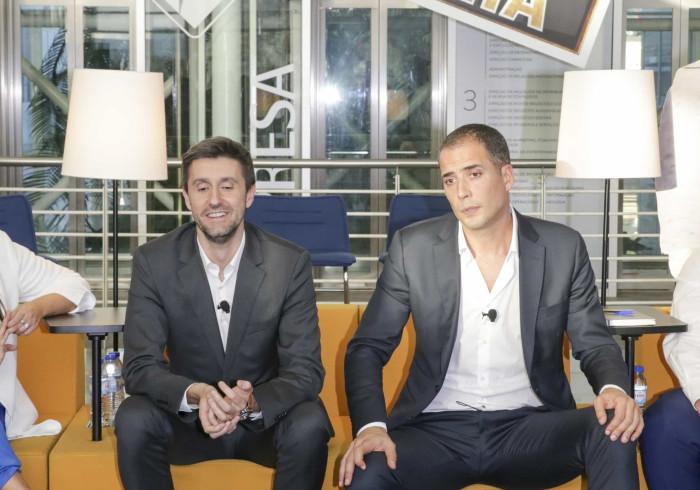 Será desta? SIC tem nova aposta para combater o 'Big Brother' ao domingo