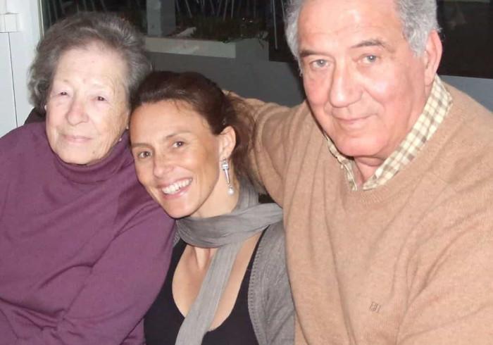 Sofia Cerveira confessa estar a sofrer com saudades da família