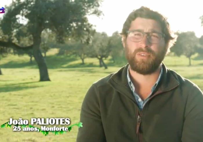 Pressionado, agricultor João Paliotes confessa: