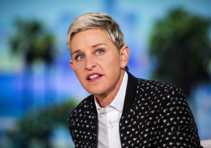Fontes alegam que Ellen DeGeneres quer acabar com o programa
