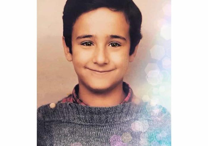 Sabe quem é este famoso português? É uma cara conhecida da TVI