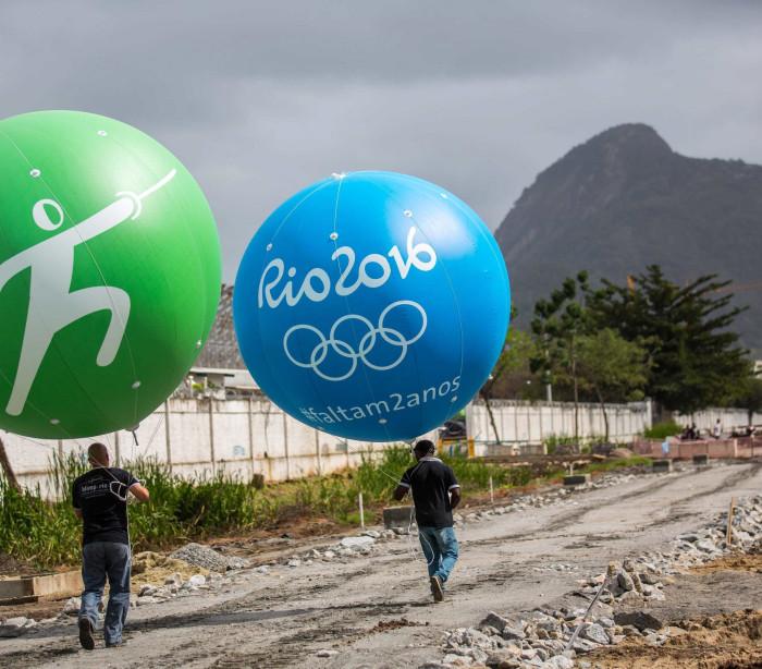 Olimpíada 2016 tem 75% dos ingressos vendidos, anuncia Comitê