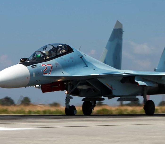 Turquia diz que avião russo violou espaço aéreo do país