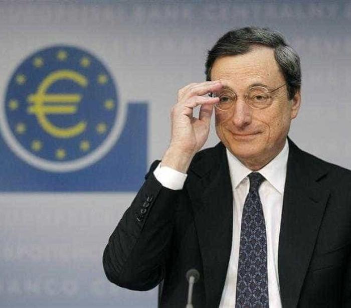 BCE quer atuar perante inflação baixa no euro