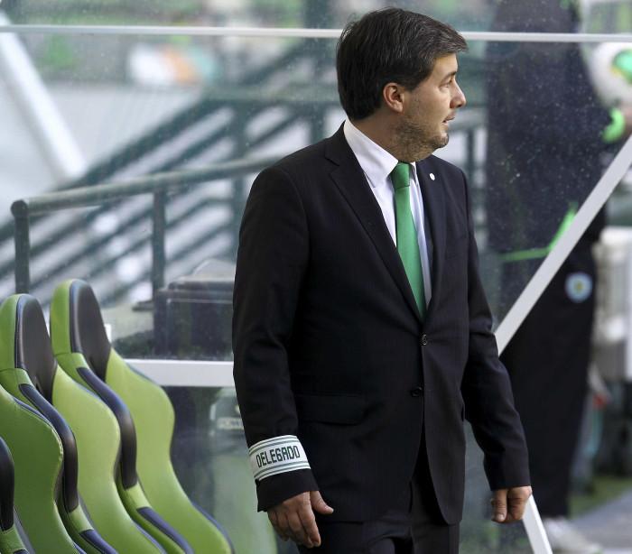 Bruno de Carvalho deve pedir desculpa a Luís Ferreira