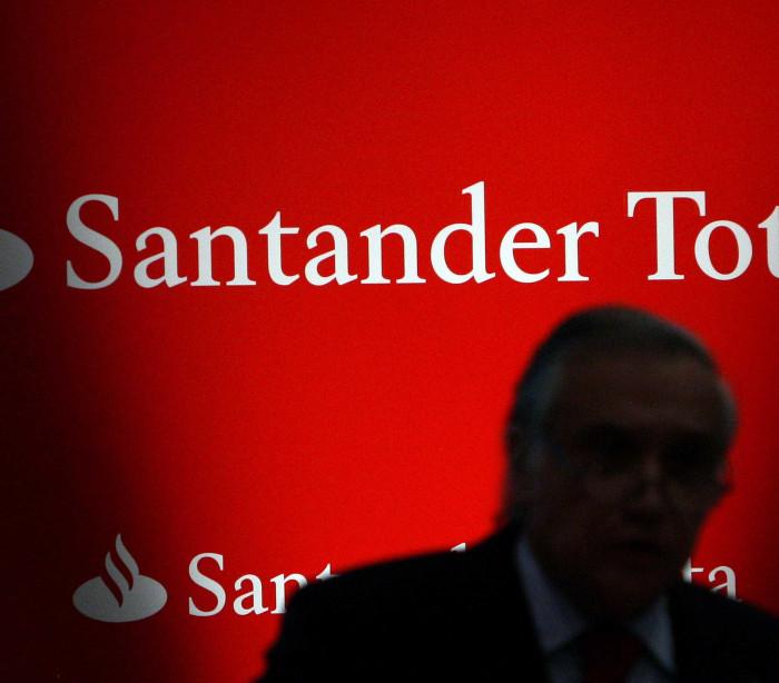 BEI empresta 500 milhões ao Santander para as PME