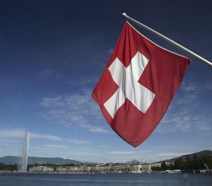 5º - Suíça