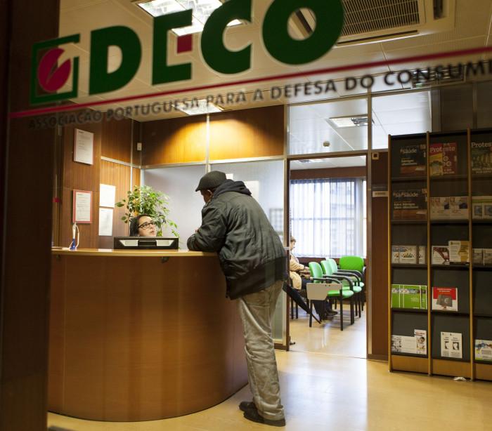 DECO exige extensão do prazo para validação de faturas