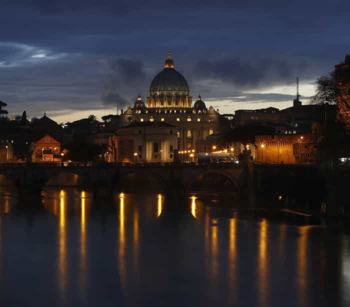 Vatileaks: começa julgamento no Vaticano