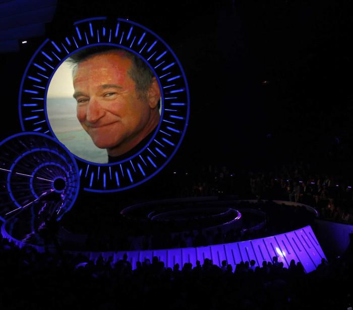 Filhos e viúva de Robin Williams chegam a acordo