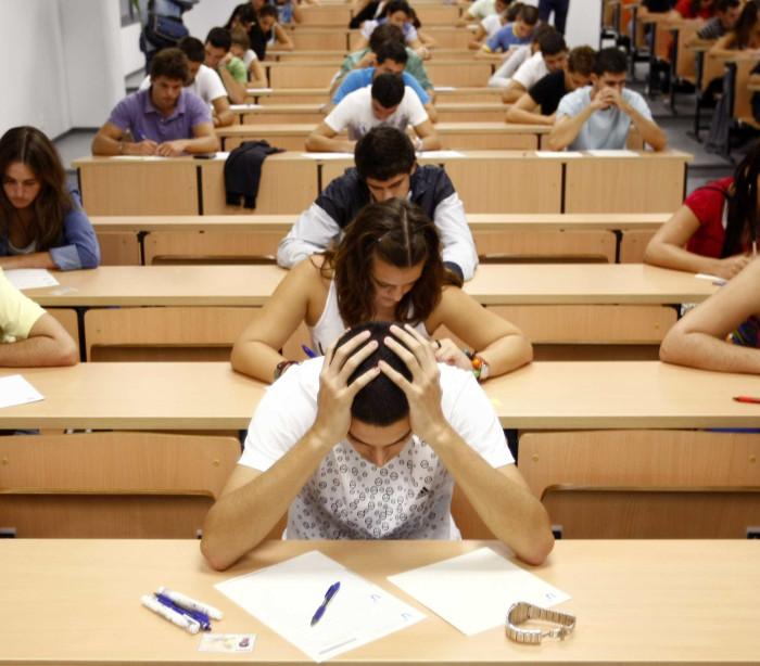 2.ª fase dos exames fica marcada pela estabilidade nos resultados