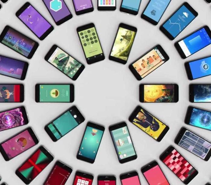 Os smartphones que deve ter dentro do sapatinho