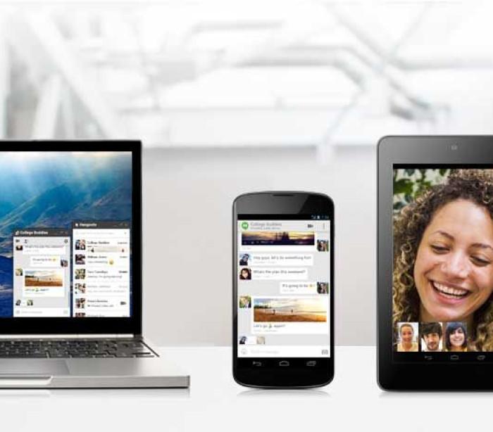 As melhores aplicações de mensagens por vídeo para Android