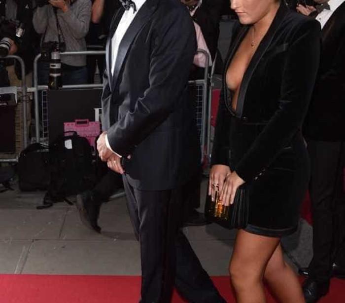 José Mourinho deslumbra com a filha em gala de prémios