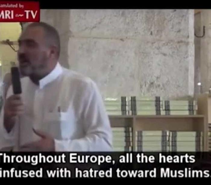 """Migrantes: """"Procriem com os europeus para conquistarmos a Europa"""""""