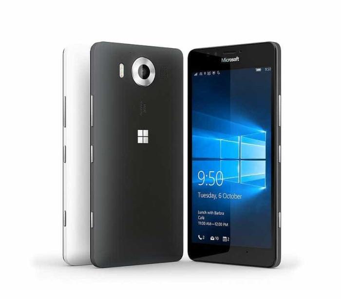 Microsoft Lumia 950 / Microsoft Lumia 950 XL