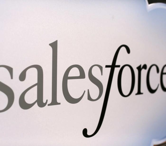 10. Salesforce