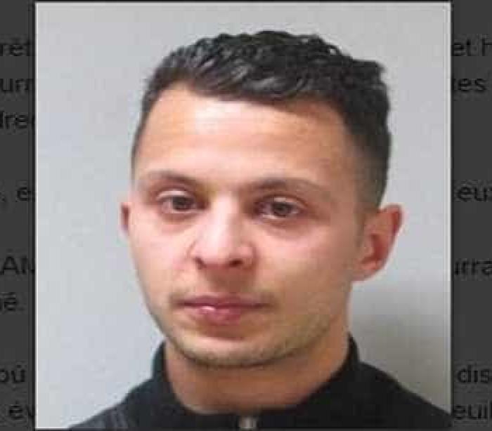 Duas pessoas alegam ter identificado Salah Abdeslam em Espanha
