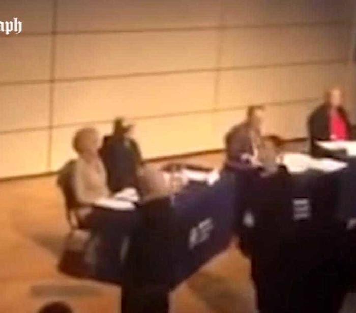 Cronista polémica começa a falar e audiência vira-lhe as costas
