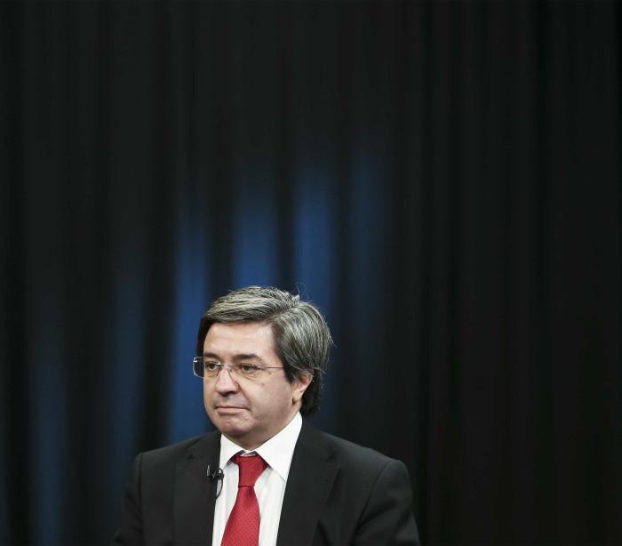 Paulo de Morais questiona Costa sobre os impostos