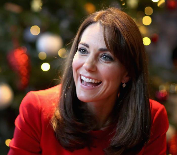 Kate Middleton vira chefe de redação de jornal famoso