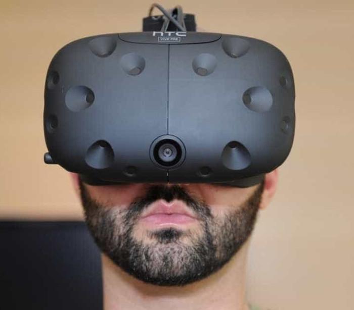 Óculos Vive da HTC disponíveis para pré reserva no final de fevereiro
