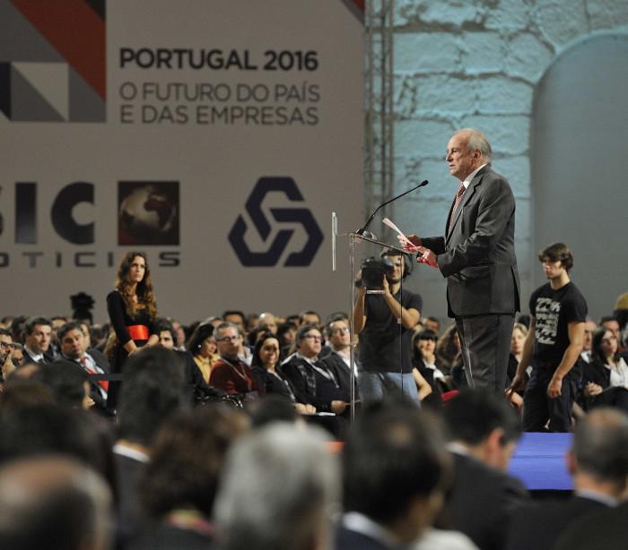 Pedro Norton deixa presidência executiva da Impresa em março