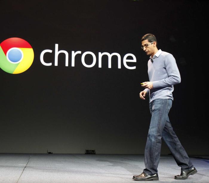 Atualização do Chrome faz as páginas carregarem mais rápido