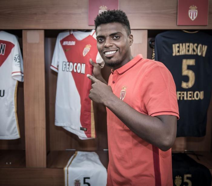 Jemerson, apontado ao FC Porto, chega ao Mónaco como...