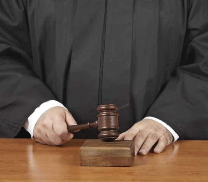 Alguns dos casos de justiça mais insólitos de sempre