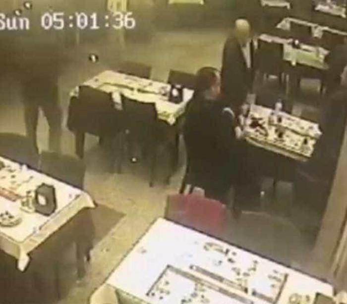 Assassinado por amigo por se ter adiantado a pagar conta