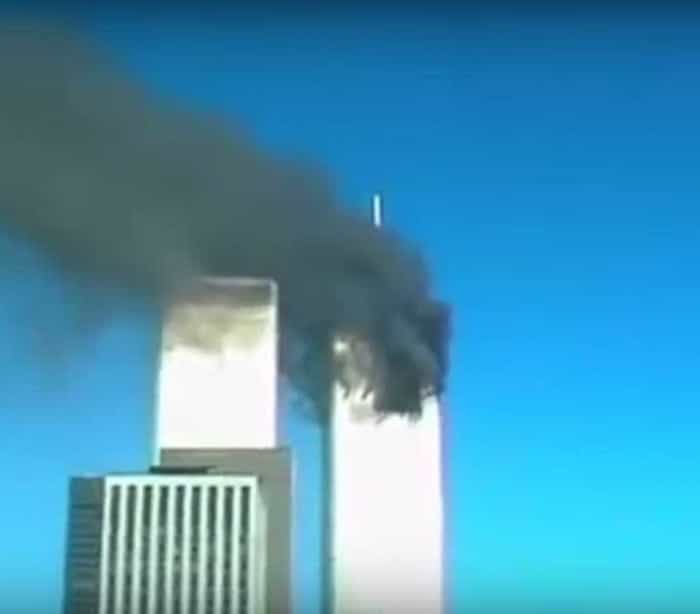 11 de Setembro: Como é que um vídeo com 15 anos se torna viral?