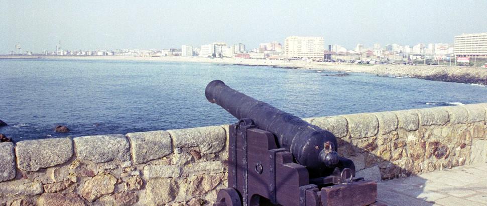 Ministério da Defesa disponível para negociar Castelo do Queijo ... - Notícias ao Minuto