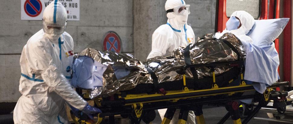 Ébola: Governo do Mali confirma novo caso