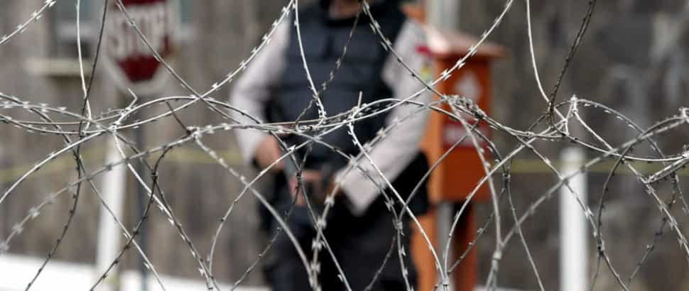 Terroristas mortos planeavam ataques contra embaixada dos EUA