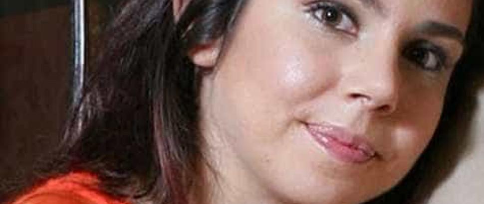 Sara Norte quer voltar à vida de actriz