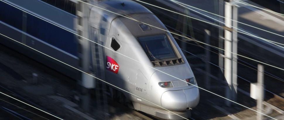 Bruxelas tem 1,6 mil milhões para Portugal investir no TGV