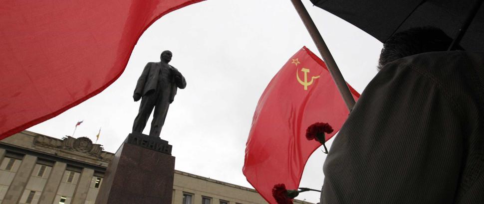 Grande Fome na URSS estudada por historiadores portugueses e ucranianos