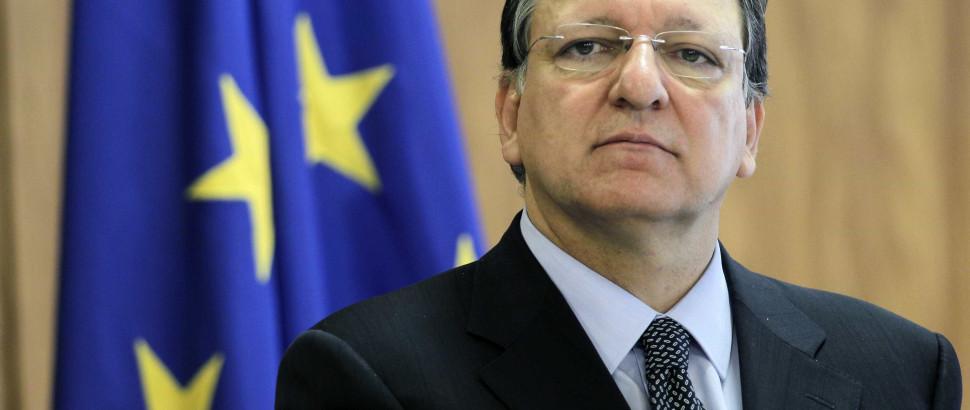Barroso salienta importância do investimento na recuperação