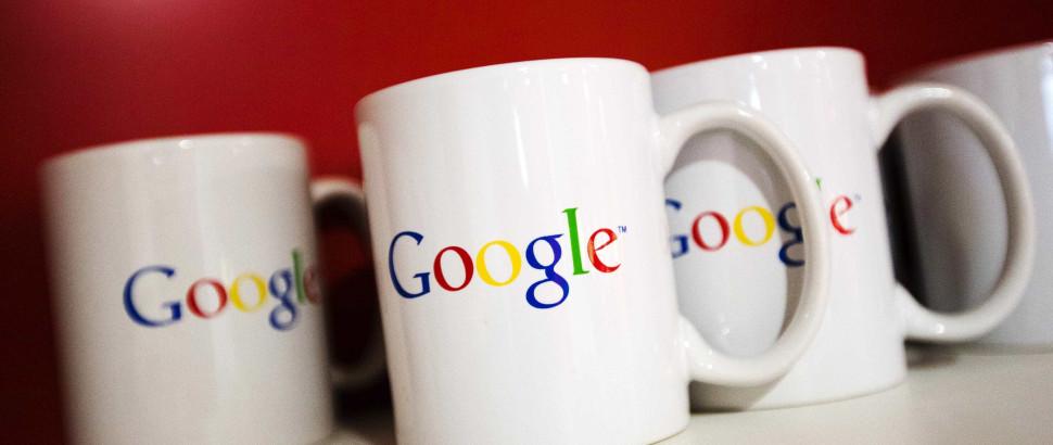 Google não está em posição moral para dar lições de liberdade