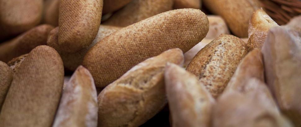 Pão mantém preços para continuar em todas as mesas