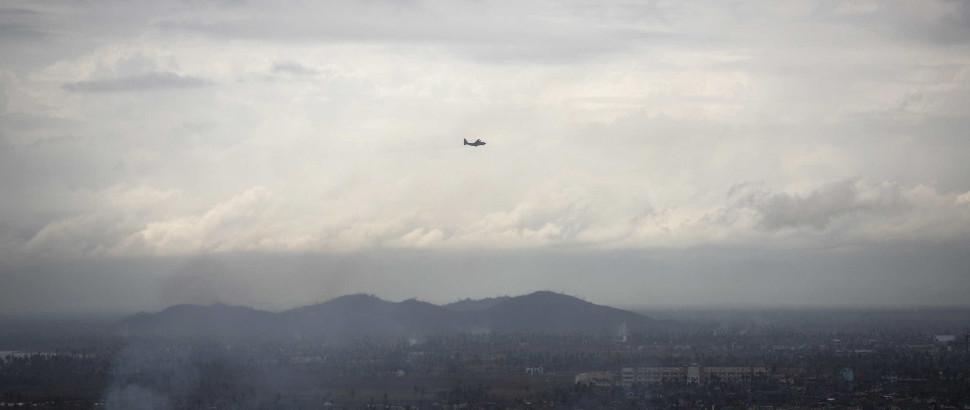 Um empresário português a bordo do avião desaparecido
