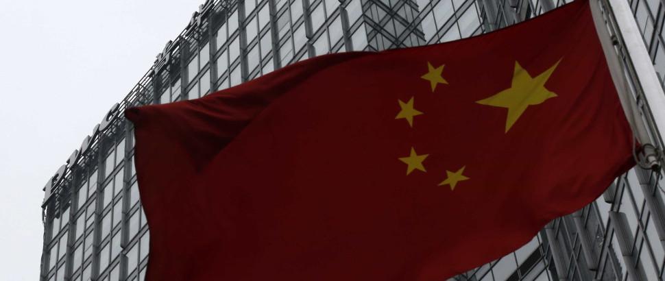 China ultrapassa EUA como maior recetor de IDE - Notícias ao Minuto