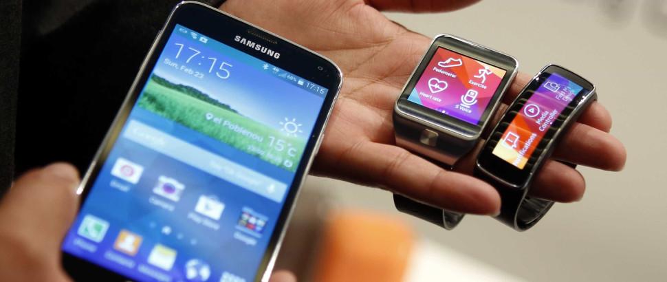 Samsung Galaxy S5 já disponível para pré-reserva