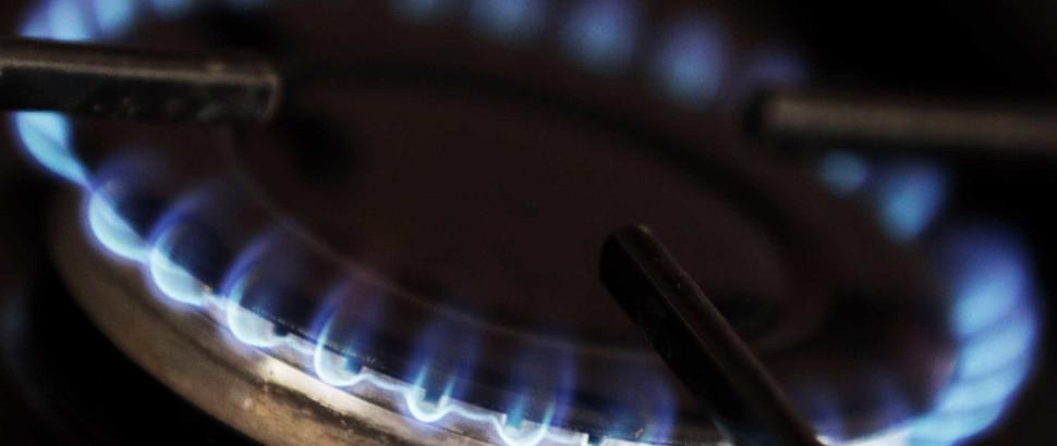 Portugal com maior subida de preços do gás doméstico da UE