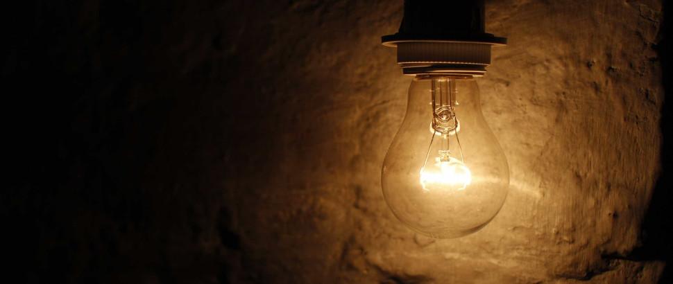 Preço da eletricidade doméstica aumentou 4,7% em Portugal