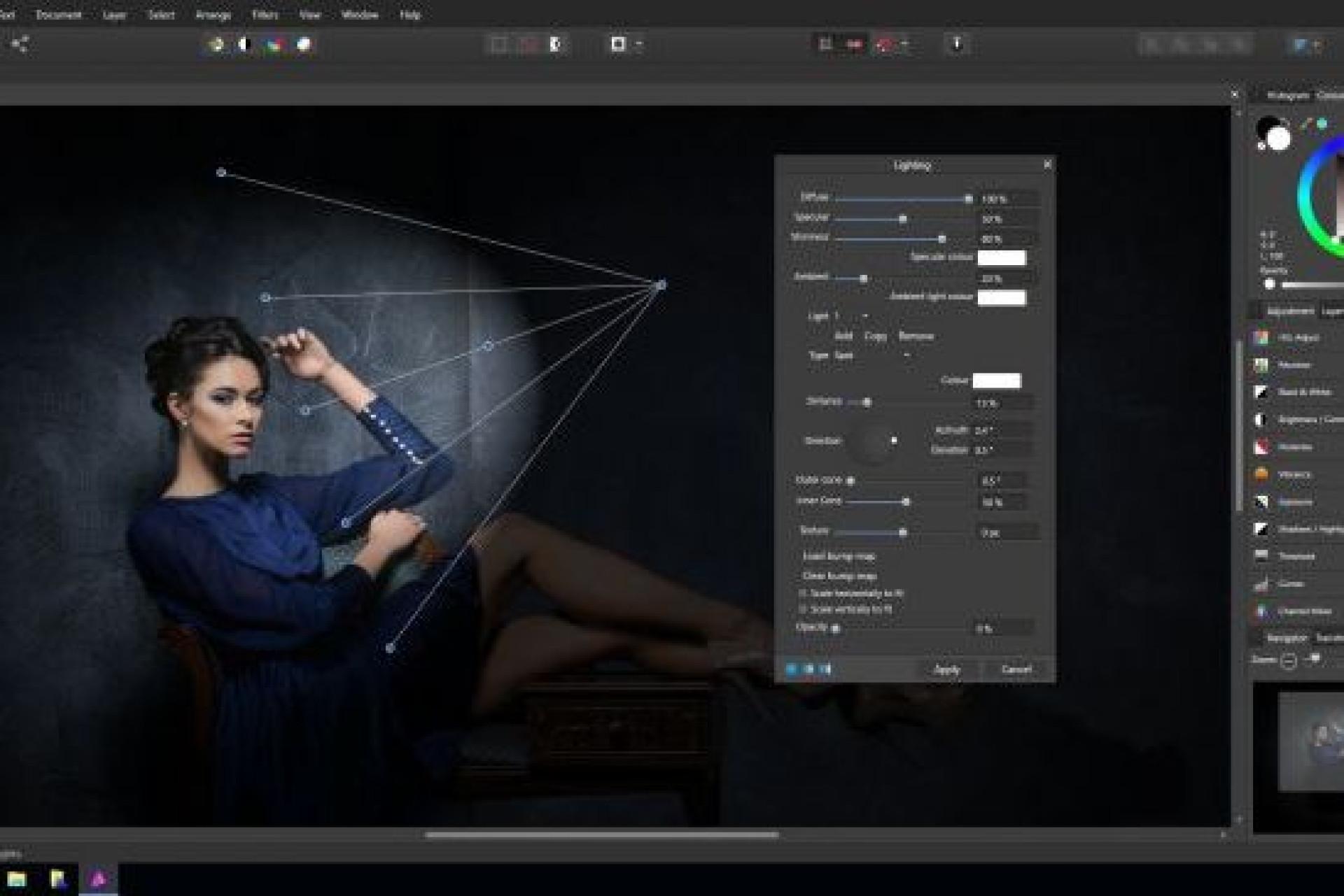 Descargar gratis programas para editar fotografias 21