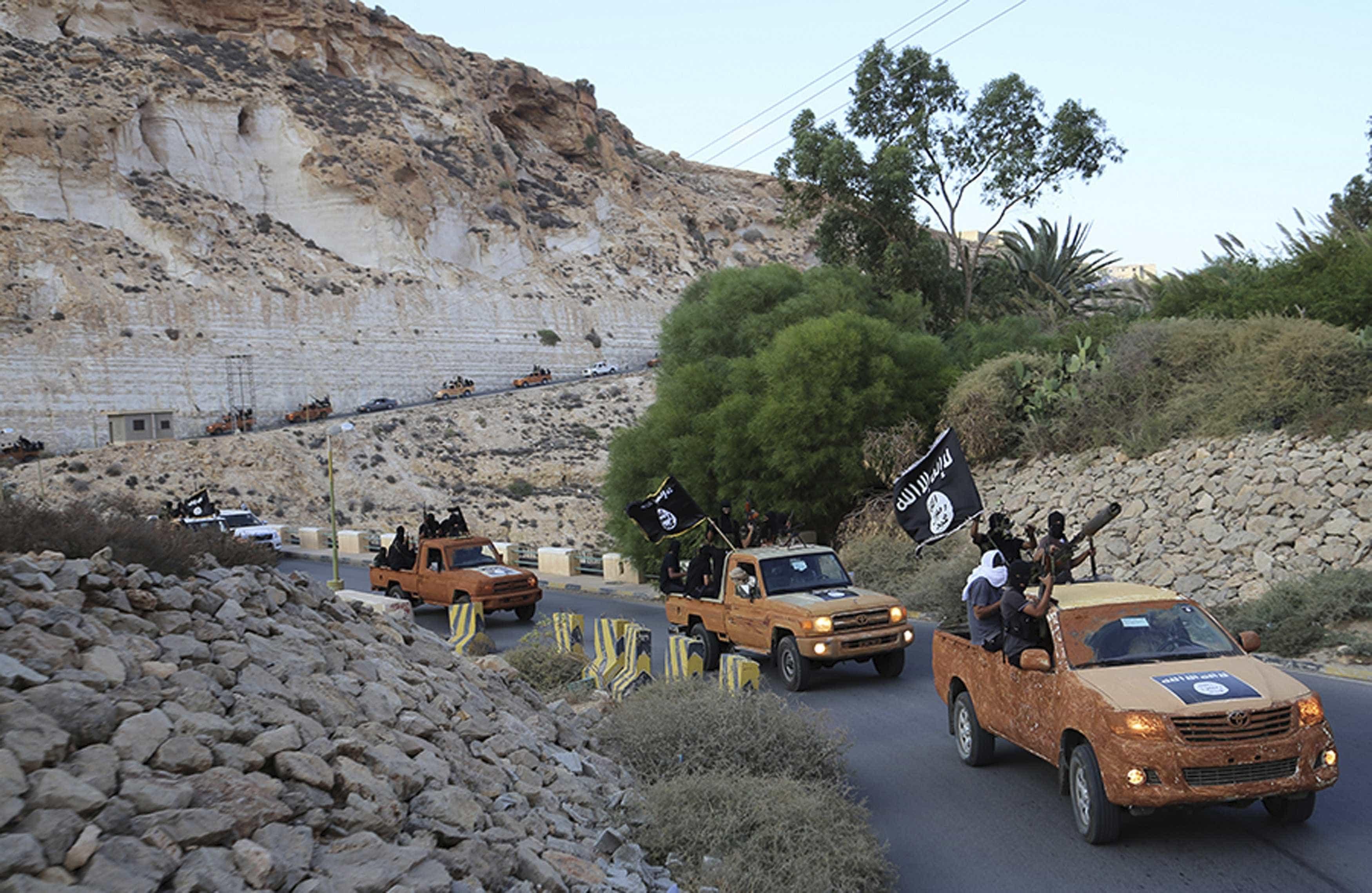 Daesh lança app exclusiva para os seus seguidores
